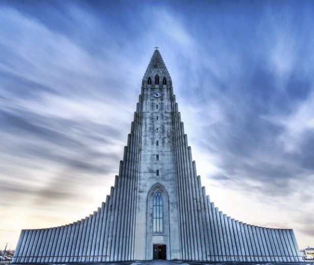 Daily Spaceship Church