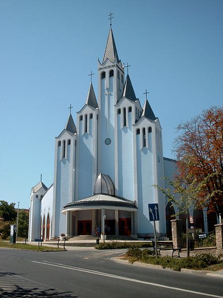 Daily Spaceship Church