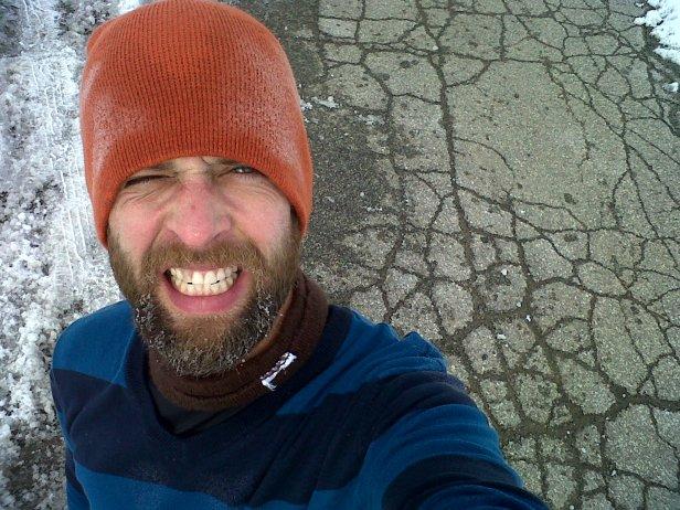 Ice Beard, level Milquetoast