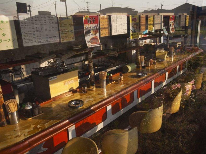 fukushima diner