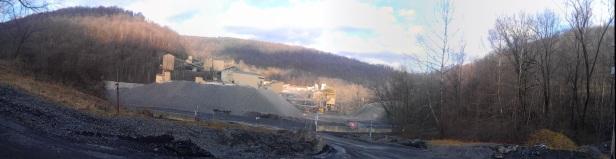 Humongous mine