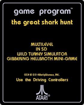 great shark 3