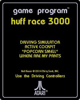 huff race 3000 3