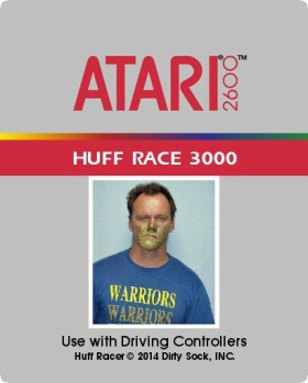huff race 5