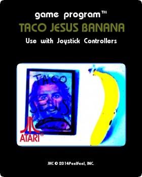 taco jesus 2