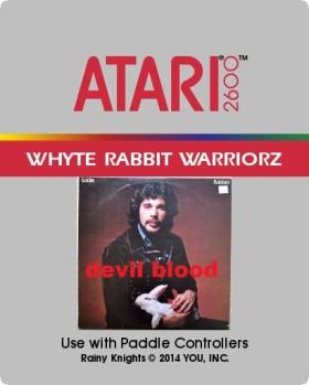 white rabbit 5
