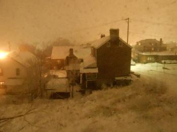 brownsville snowstorm