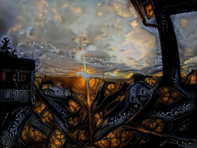 sunset-hobbit